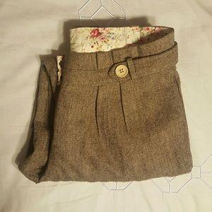 Pins & Needles   Tweet Trousers